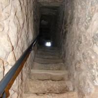 hallbar stairs